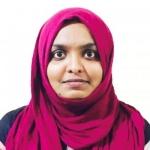 Shabna Anshad