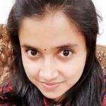 Priyanka Thomas