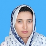Qumzah Muqadsa Habib