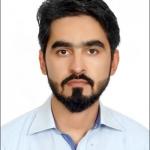 Syed Mudassir