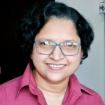 Shanitha Kumari. M. V