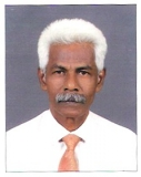 Solomon Dharmapaul